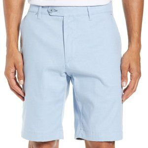 Ted Baker London Beshor Slim Fit Cotton Shorts